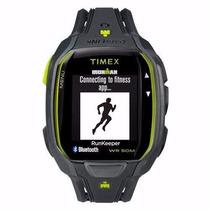 Relógio Timex Ironman - Run Tw5k84500/ti Com Nf-e