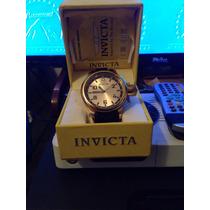 Relógio Da Ivicta Rússian 1959 Diver Serie Ouro!