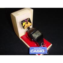 Casio Game 40 Gm-40 Super Raro