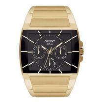 Relógio Orient Multifunção - Ggssm001 - Garantia E Nf