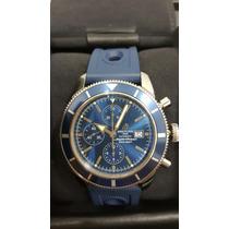 Breitling Superocean Heritage Cronograph 46mm (novo/sem Uso)