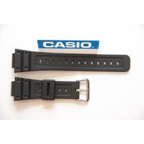 Pulseira Casio G-shock Dw-5600e-1 Original Com Nf-e