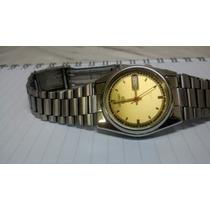 Relógio Seiko Automático Antigo - Masculino
