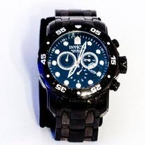 Relógio Invicta 0076 Original - Usado Máquina Perfeita