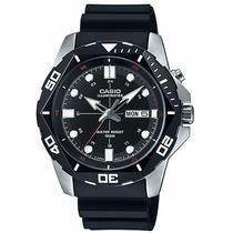 Relógio Casio Mtd-1080z-1avdf - Garantia Casio Brasil