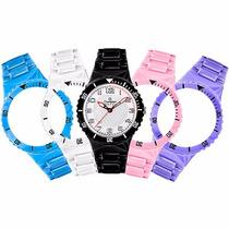 Relógio Champion Original Unissex Troca Pulseira