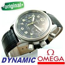 Super Omega Dynamic Cronógrafo Automático !!!