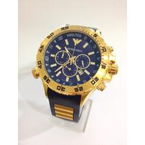 Relógio Emporio Armani Ap0690 (frete Gratis)