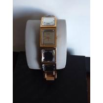 Relógio Feminino Original Guess Luxo Importado