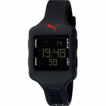 Relógio Pulso Esportivo Feminino Puma Original C/ Garantia