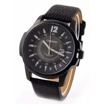 Relógio Pulso Curren 8123 Esportivo Quartz Analógico