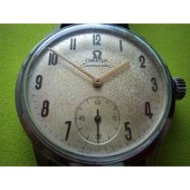 Relógio De Pulso Omega Seamaster Jjoaobaldini2009