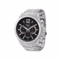 Relógio Masculino Condor Prata Ky20581/1p