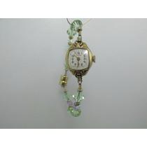 Relógio Bulova 6ba(21joias) 1954. Funcionando, Otimo Estado