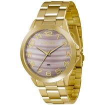Relógio Lince Feminino Lrgj039l N2kx.