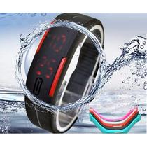 Relógio Esportivo Led Digital Prova D