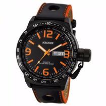 Relógio Magnum Masculino Ma31542j