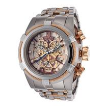 Relógio Invicta 14428 Jason Taylor Bolt Zeus 12 X Sem Juros!