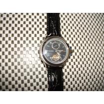 Relógio Alemão Automático Loewenstein Regulator,beleza Novo.