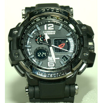 Relógio Esportivo Masculino Militar G-shok Porta Entrega.