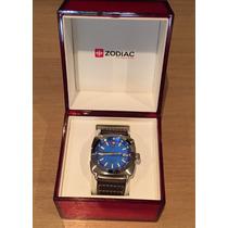 Relógio Zodiac Swiss Made