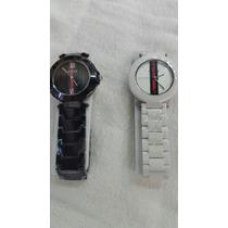 Relógio Gucci 12x Sem Juros Frete Grátis