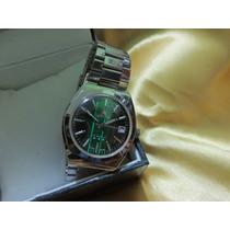 Relógio Russo Attica - Anos 60/70 (época Da Guerra Fria)