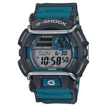 Relogio Casio G-shock Gd-400-2 Original Gd400 Em S.p