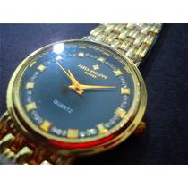 Relógio Muito Luxuoso Patkphellipe Nunca Visto Leilão 1,00