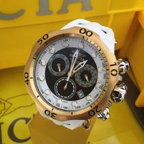 Relógio Invicta Reserve Venom 16986 Gray 54mm Lançamento