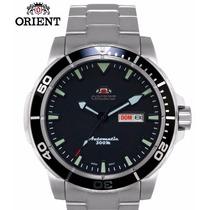 Relógio Orient Scuba Aut.300m 469ss053 - Garantia E Nf