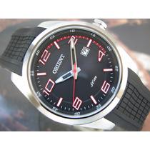 Relógio Orient Calendario Sport Quartz Masculino Mbsp1020