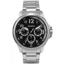 Relógio Orient Mbssm037 P2sx Sport Masculin Prata - Refinado