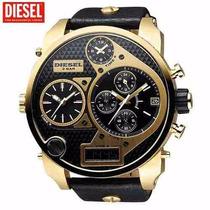 Relógio Diesel Dz7323 Original Promoção + Garantia + Sedex