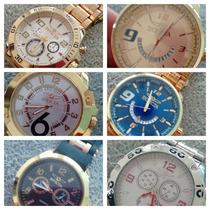 Relógios Kit C 06 Invicta Pronta Entrega Barato