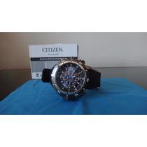 Citizen Eco-drive Aqualand Bj2120 07-e