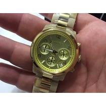 Relógio Michael Kors Mk5139 Madrepérola - Não É Réplica