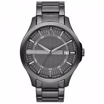 Relógio Armani Exchange Ax2135 Masculino Garantia 02 Anos