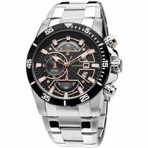 Relógio Technos Masculino Perfrmance-ts Carbon Os10eq/1p.