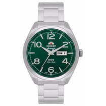 Relógio Orient Automático 469ss062 Verde - Garantia E Nf