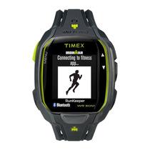 Smart Watch Timex Ironman Run X50+ Tw5k84500/ti - Verde