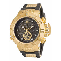 Relógio Invicta 15801 Subaqua Noma 3- Promoção Frete Grátis