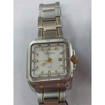 Relógio Technos Masculino Classic Grandtech 2315yr/5k Origin