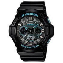 Relógio Casio Masculino G-shock Ga-201ba-1adr Original
