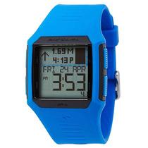 Relógio Masculino Rip Curl Rifles Tide Watch Azul