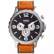 Relógio Fossil Masculino Ref: Jr1486/0pn