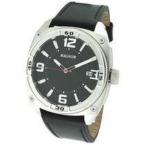 Relógio Magnum Masculino Ma34567t Garantia 1 Ano Original