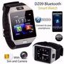 Smartwatch Dz09 Relógio Inteligente Bluetooth Android 1 Chip