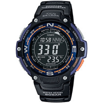 Relógio Casio Outgear Sgw-100-2bdr - Garantia Casio Brasil