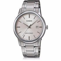 Relógio Masculino Casio Analógico Mtp-v002d